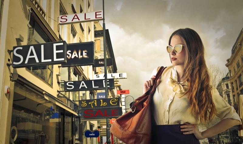 city sales